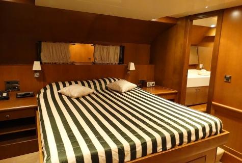 Doubla Cabin