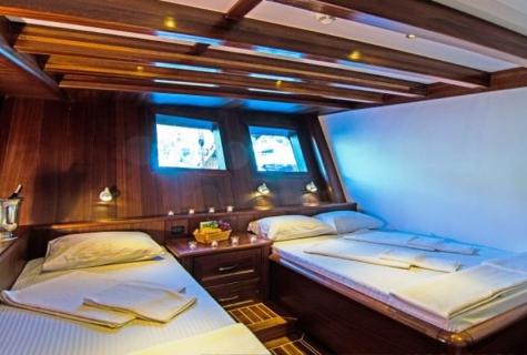 BB 2 cabin