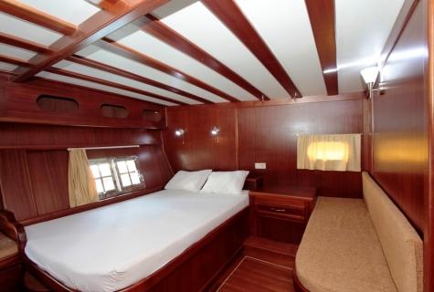 Gulet Gokce cabin (12)