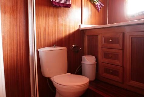 Krila 7 Bathroom