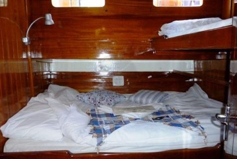 Kugu cabin