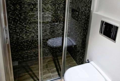 Maske showerbox
