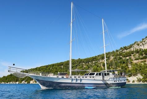 Guet Yacht Nautilus