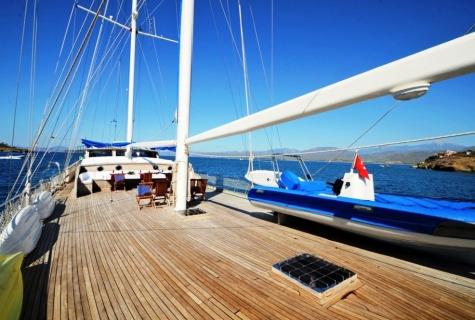 Prenses Selin big deck