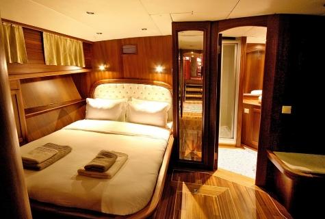 Remo cabin master