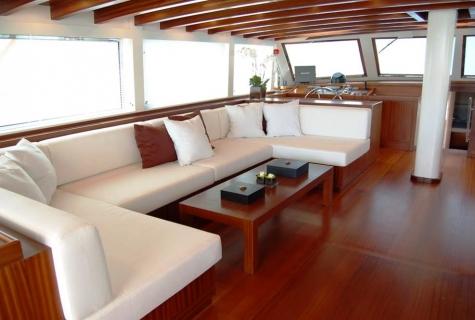 White Soul sofa