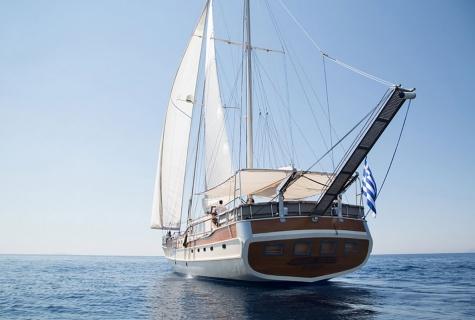 Aegean Schatz