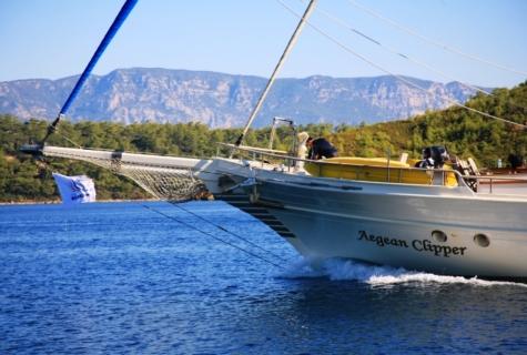 Gulet Aegean Clipper (6)