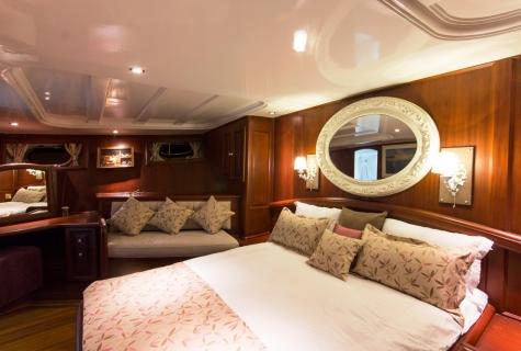 Afroditi cabin 2