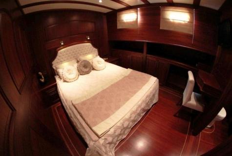 Arif Kaptan A cabin