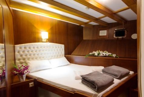 BB cabin