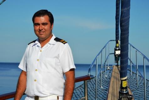 2 Captain Mehmet