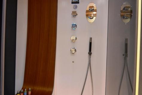 Aft Master Bath Room 3