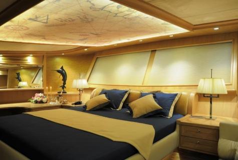 Aft Master Room 4