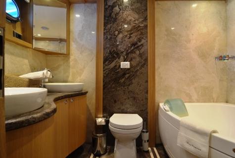 Forward Master Bath Room 2