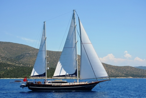 Sailing 3