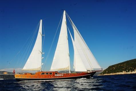 Carpe Diem sailin 3