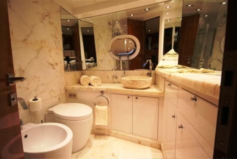 Didi bathroom