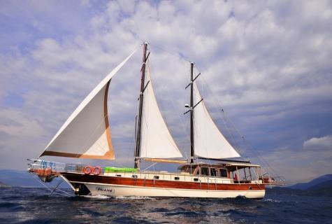Divane sails