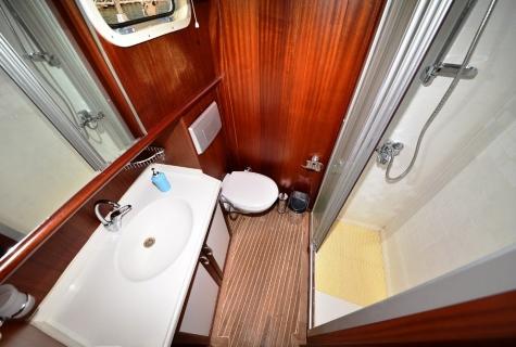 Divane toilet