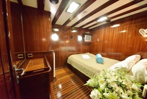 Duramaz cabin decoration