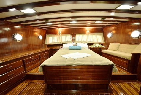 Duramaz cabin master