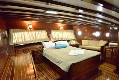 Duramaz cabin