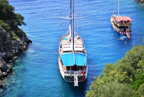 Duramaz sea blue
