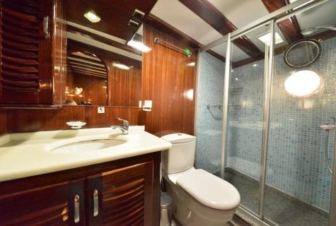 Duramaz showerbox