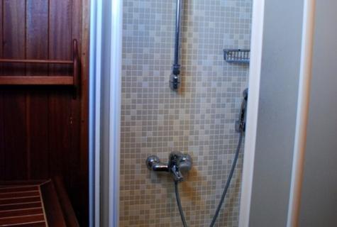 Showerbox