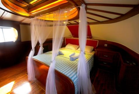 Esma cabin master