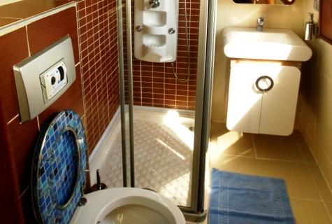 Esma toilet