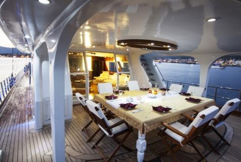 Gulet Esma Sultan deck (3)