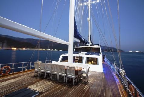 Gulet Esma Sultan deck (4)