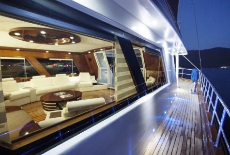 Gulet Esma Sultan deck (5)