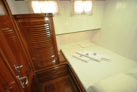 Faralya small cabin