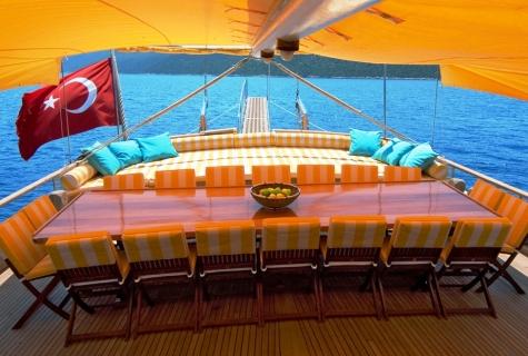 Flas VII deck