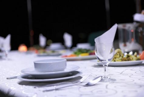 Galip Nur dinner