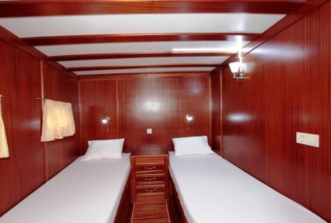 Gulet Gokce cabin (13)