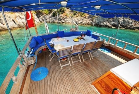 Hasay deck