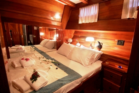 Kaya Guneri 1 bed cozy