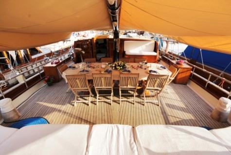 Kaya Guneri 1 deck table