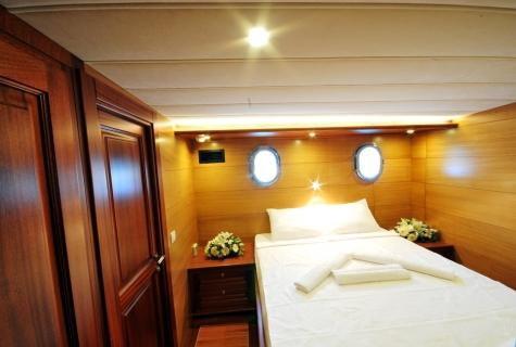 Kayhan 4 cabin double 2
