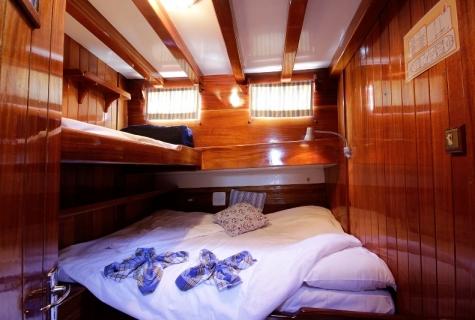 Kugu cabin 3