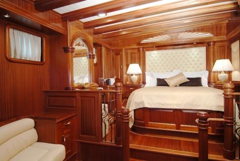 Mare Nostrum cabin