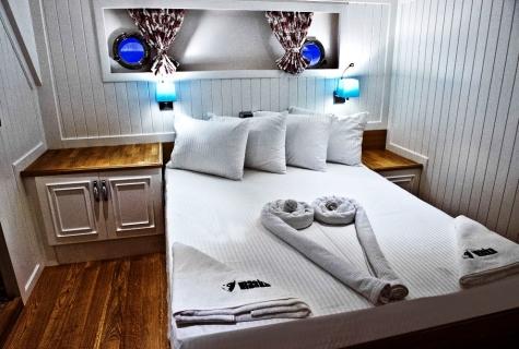Maske bed