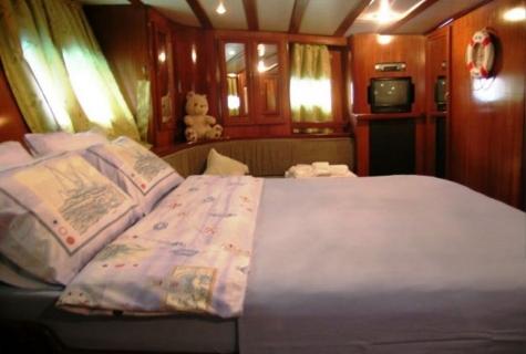 My lover cozy cabin