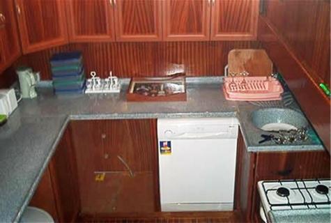 My lover kitchen