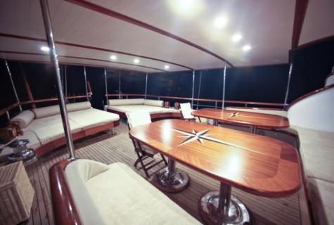 Night deck