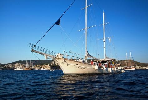 Osman Kurt sun sea